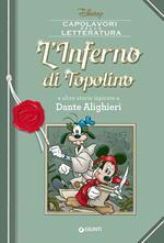 L' inferno di Topolino e altre storie ispirate a Dante Alighieri