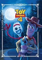 Toy Story 4. Ediz. a colori