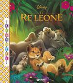 Il Re leone. Librotti