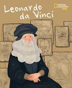 Leonardo da Vinci. Ediz. a colori