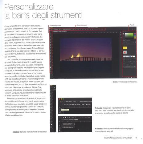 Photoshop. Corso completo di tecnica fotografica - Rafael RC Concepcion - 3