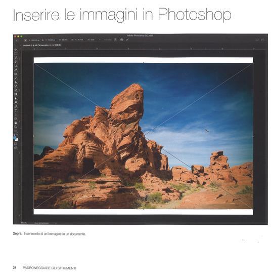 Photoshop. Corso completo di tecnica fotografica - Rafael RC Concepcion - 5