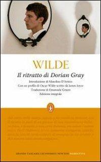 Il ritratto di Dorian Gray. Ediz. integrale - Oscar Wilde - copertina