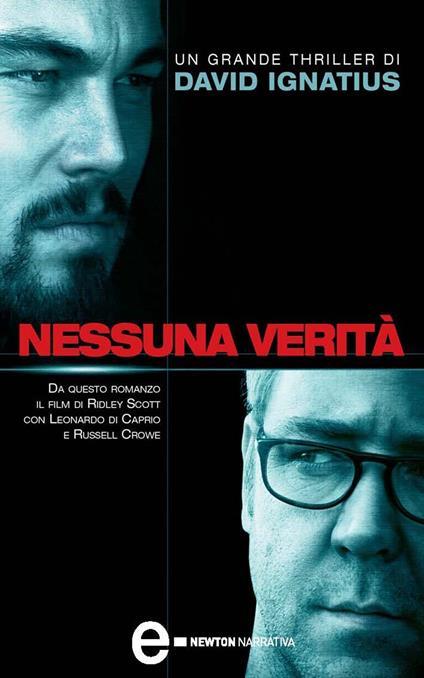 Nessuna verità - Silvia Levato,David Ignatius - ebook