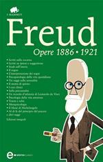 Opere 1886-1921