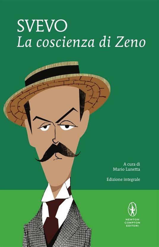 La coscienza di Zeno. Ediz. integrale - Italo Svevo,Mario Lunetta - ebook