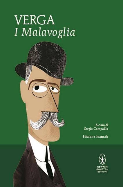 I Malavoglia. Ediz. integrale - Sergio Campailla,Giovanni Verga - ebook