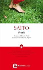 Poesie. Testo greco a fronte. Ediz. integrale