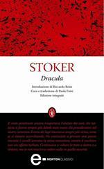 Dracula. Ediz. integrale