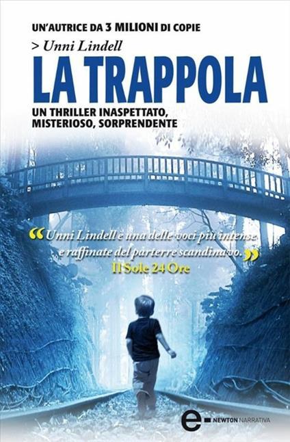 La trappola - Unni Lindell,Irene Peroni - ebook