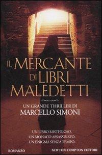Il mercante di libri maledetti - Marcello Simoni - 3