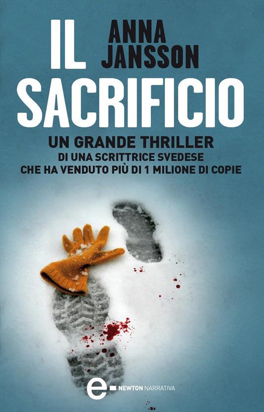 Il sacrificio - Anna Jansson,S. Forlani - ebook