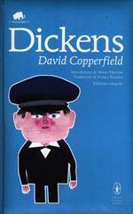 David Copperfield. Ediz. integrale