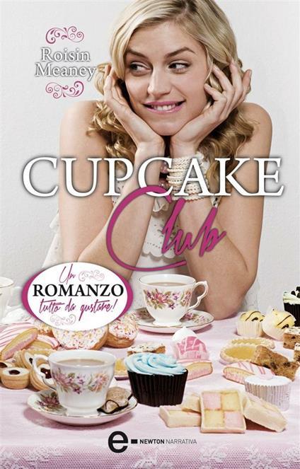 Cupcake Club - G. Pandolfo,Roisin Meaney - ebook