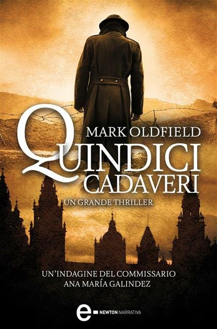 Quindici cadaveri - Mark Oldfield,D. Di Falco - ebook