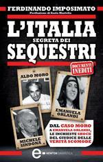 L' Italia segreta dei sequestri