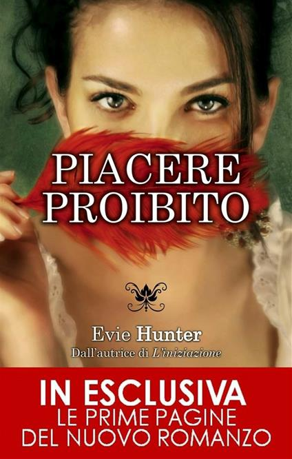 Piacere proibito - B. Francese,Evie Hunter - ebook