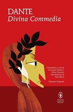 La Divina Commedia. Ediz. integrale