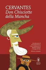 Don Chisciotte della Mancha. Ediz. integrale