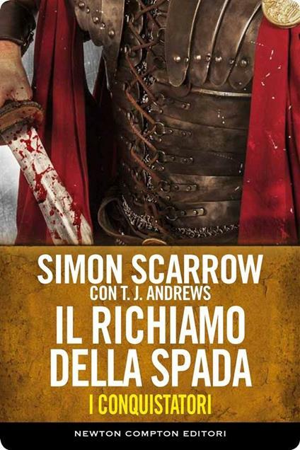 Il richiamo della spada. I conquistatori. Vol. 3 - Simon Scarrow - ebook
