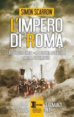 L' impero di Roma: La battaglia finale-La profezia dell'aquila-L'aquila dell'impero