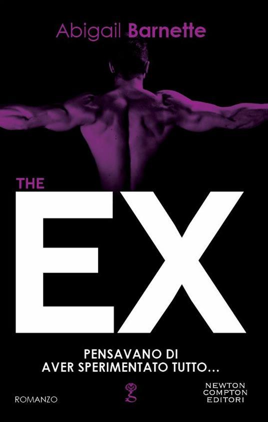 The ex - Abigail Barnette - ebook