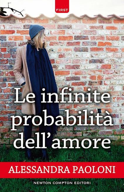 Le infinite probabilità dell'amore - Alessandra Paoloni - ebook