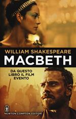 Macbeth. Testo inglese a fronte. Ediz. integrale
