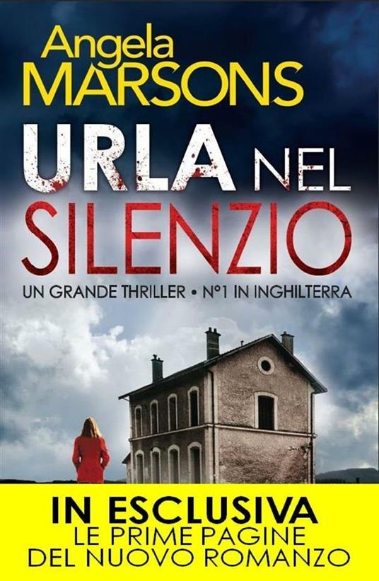 Urla nel silenzio - Angela Ricci,Angela Marsons - ebook