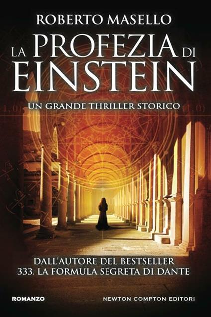 La profezia di Einstein - Tullio Dobner,Roberto Masello - ebook