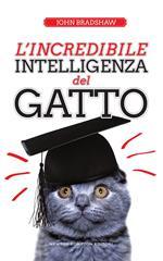 L' incredibile intelligenza del gatto