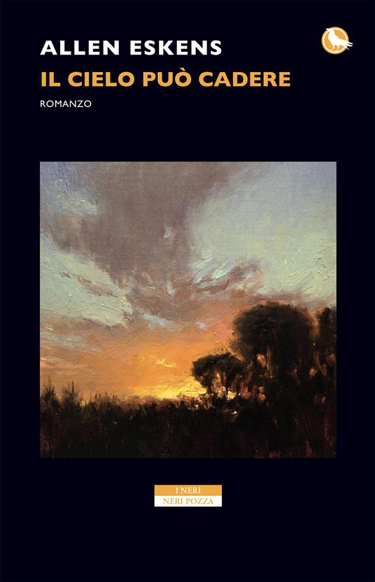 Il cielo può cadere - Allen Eskens,Simona Fefè - ebook