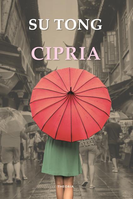 Cipria - Tong Su - copertina