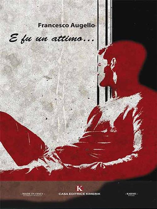 E fu un attimo... - Francesco Augello - ebook
