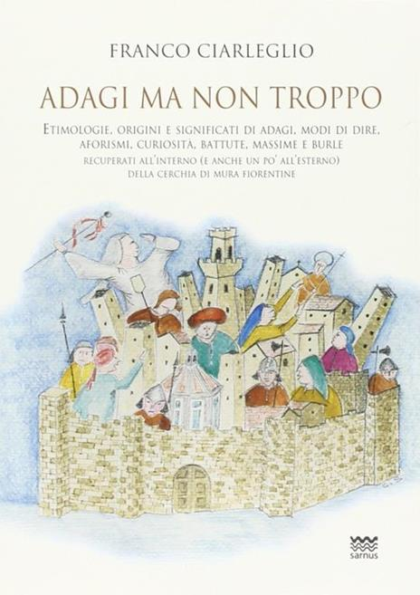 Adagi ma non troppo - Franco Ciarleglio - 3