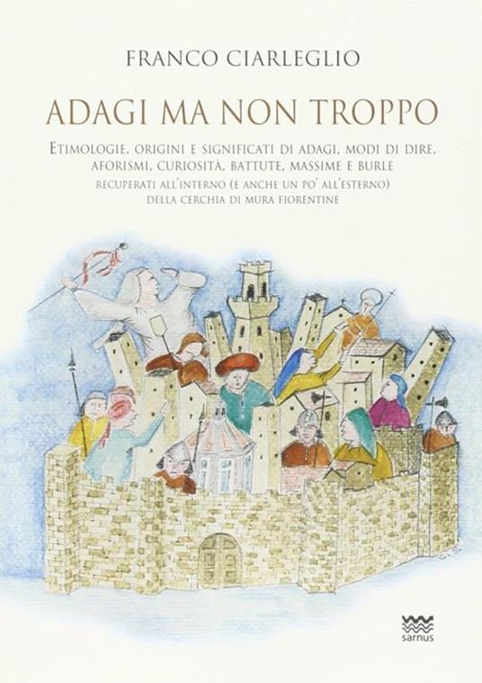 Adagi ma non troppo - Franco Ciarleglio - 4