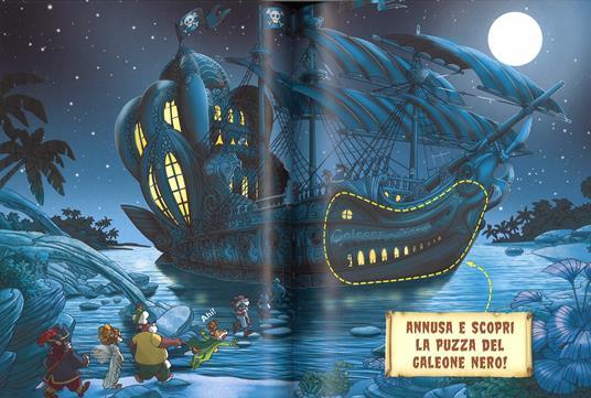 Decimo viaggio nel Regno della Fantasia. Ediz. illustrata - Geronimo Stilton - 2