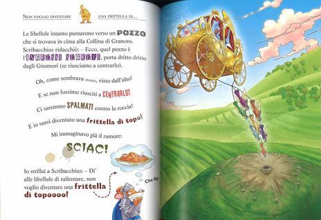 Decimo viaggio nel Regno della Fantasia. Ediz. illustrata - Geronimo Stilton - 3