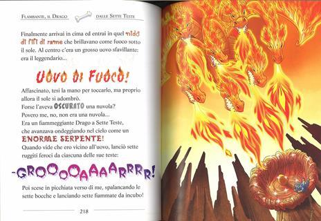 Decimo viaggio nel Regno della Fantasia. Ediz. illustrata - Geronimo Stilton - 4