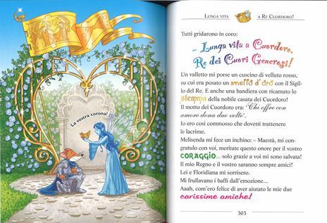 Decimo viaggio nel Regno della Fantasia. Ediz. illustrata - Geronimo Stilton - 5
