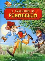 Le avventure di Pinocchio di Carlo Collodi