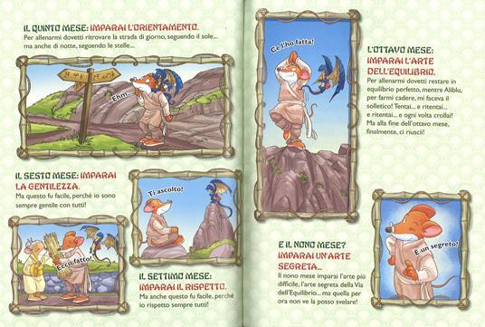 Il grande segreto nel Regno della Fantasia. Ediz. a colori - Geronimo Stilton - 2