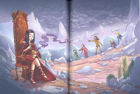 Le guardiane dei sogni. Ediz. a colori - Tea Stilton - 3