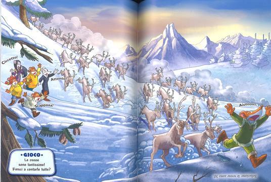 Missione dinosauri. Viaggio nel tempo 11. Ediz. a colori - Geronimo Stilton - 4