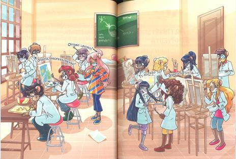 Il quadro misterioso. Ediz. a colori - Tea Stilton - 3