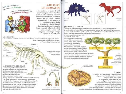 Dinosauri. Ediz. a colori - Geronimo Stilton - 2