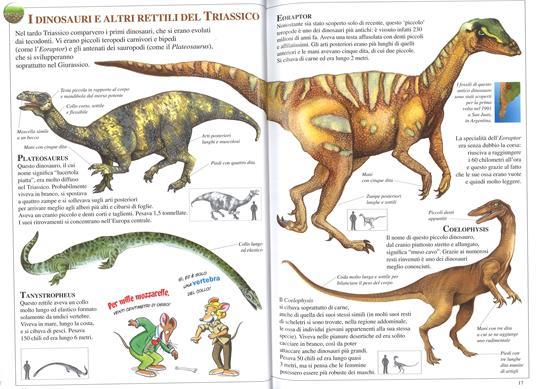 Dinosauri. Ediz. a colori - Geronimo Stilton - 3