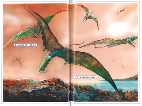 Dinosauri. Ediz. a colori - Geronimo Stilton - 4