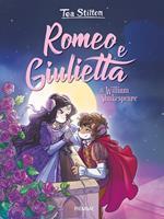Romeo e Giulietta di William Shakespeare
