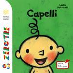 Capelli. Ediz. a colori